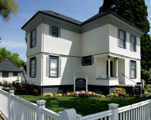 Arbor Guest House Bed & Breakfast