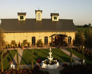 Berghold Estate Winery