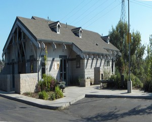 Folsom Rotary Clubhouse