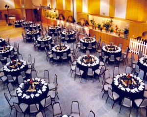 Friedman Event Center