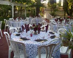 Grand Weddings and Occasions
