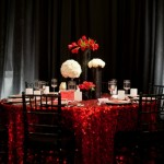Black_white_Red_Wedding_Table