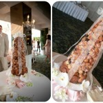 Donut-WEdding_cake