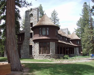 Ehrman Mansion