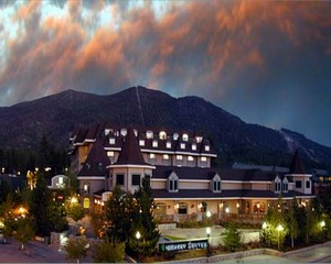 Embassy Suites Lake Tahoe Hotel and Ski Resort