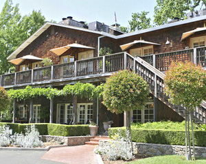La Residence, A HALL Wine Country Inn