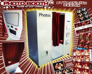 Rocket Photo Booths