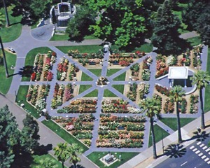 International World Peace Rose Gardens