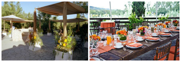 Venue of the week archives for 10 overlook terrace
