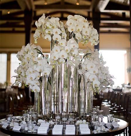 Orchid Centerpieces Archives Engagednowwhat
