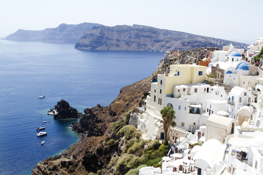 Greece destination weddings