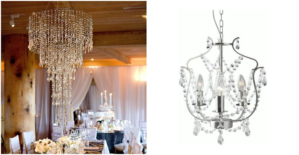 Picture ... - Wedding Chandeliers