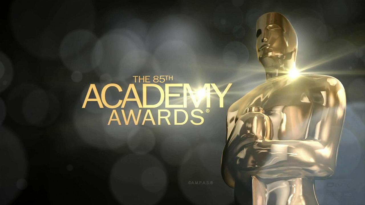 Academy Awards Red Carpet 2013