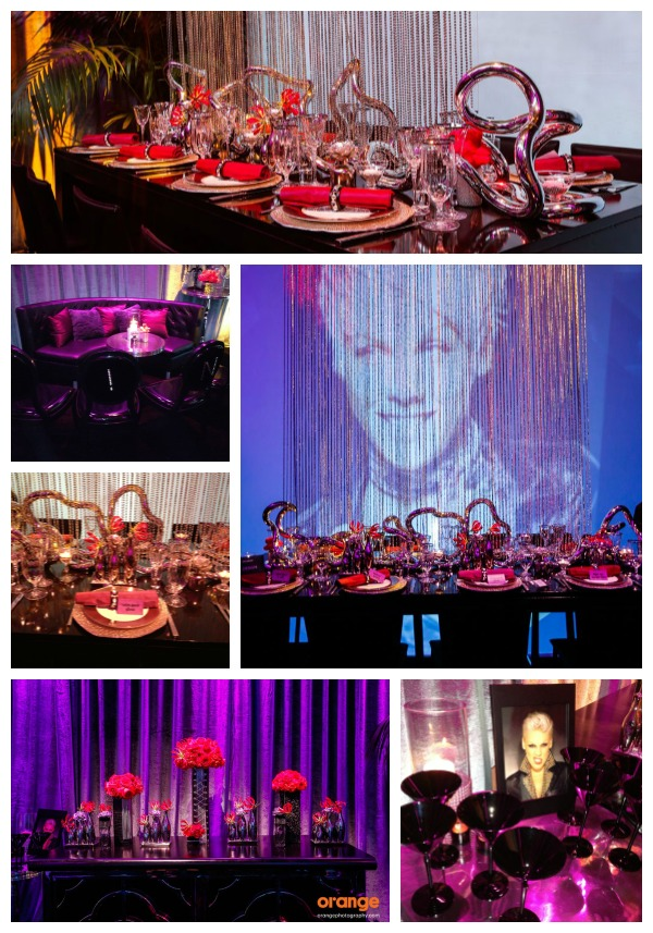 P!nk Themed Event