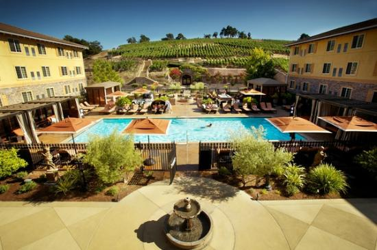 Meritage Resort & Spa