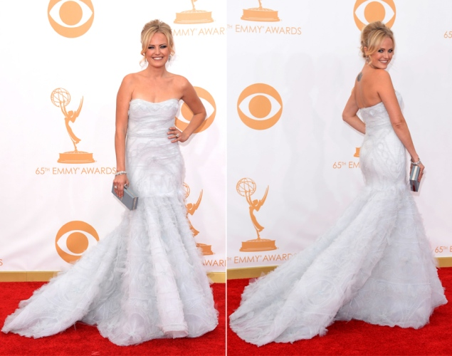 2013 Emmy Fashion