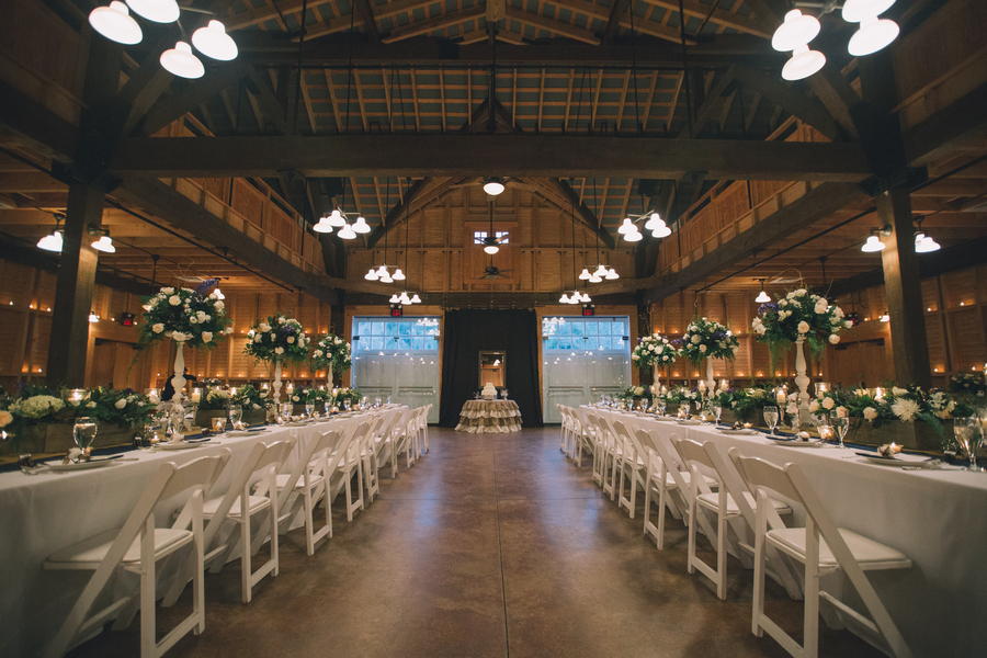 Southern Plantation Home Wedding